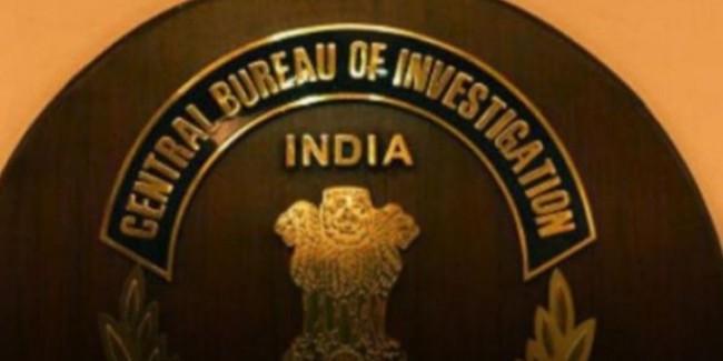 मोदी सरकार की भ्रष्टाचार पर सबसे बड़ी कार्रवाई, 19 राज्यों में 110 जगहों पर CBI के छापे