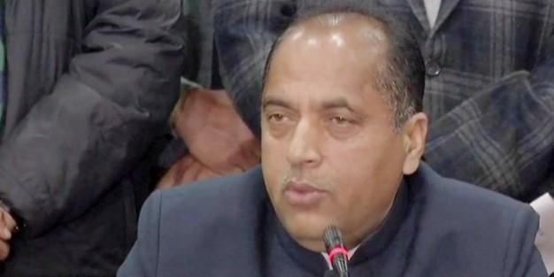 बद्दी में पुलिस तंत्र का होगा विस्तार: मुख्यमंत्री