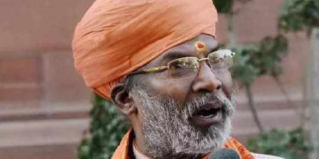 राम मंदिर पर साक्षी महाराज का बड़ा बयान- 6 दिसंबर से हम मंदिर का निर्माण शुरू कर देंगे