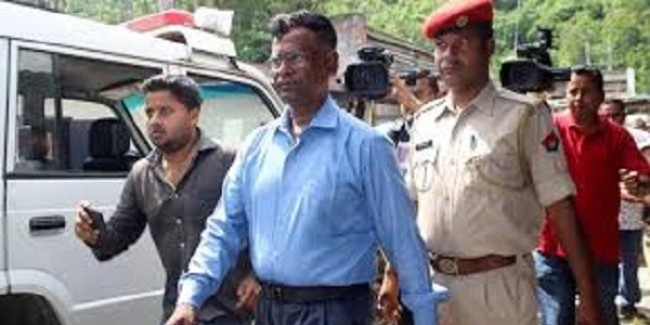 War veteran released from detention centre in Assam