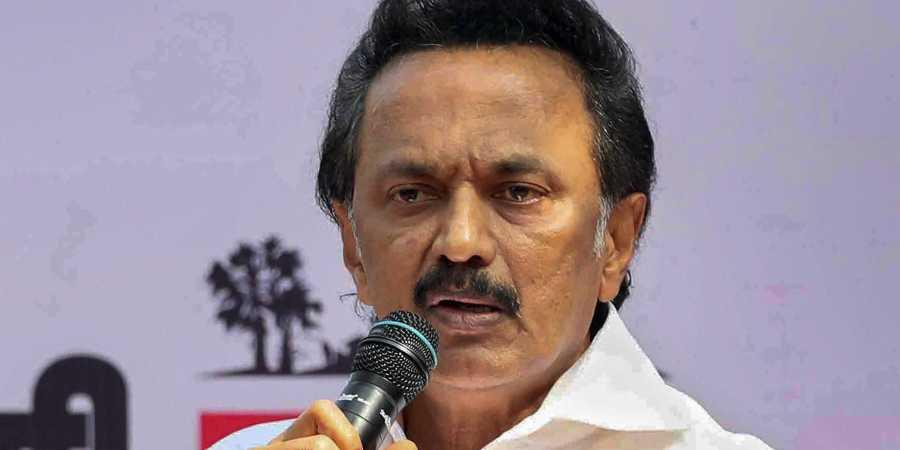 Stalin tells cadre loyal to Jaya, MGR to join DMK