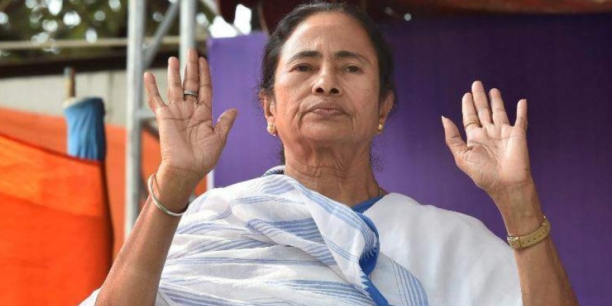West Bengal's TMC leaders slapped with Rs 2 crore penalty