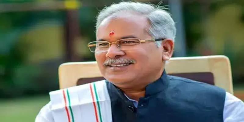 'One nation, one election' to divert people's attention from key issues: Bhupesh Baghel