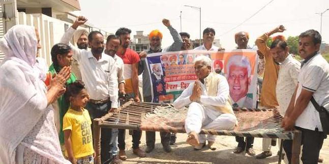 Shiv Sena to remind Modi of his Rs 15 lakh promise