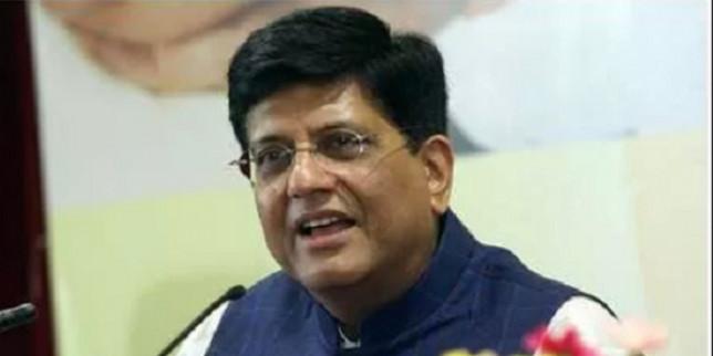 भारत के हितों, राष्ट्रीय प्राथमिकताओं के खिलाफ है RCEP: पीयूष गोयल