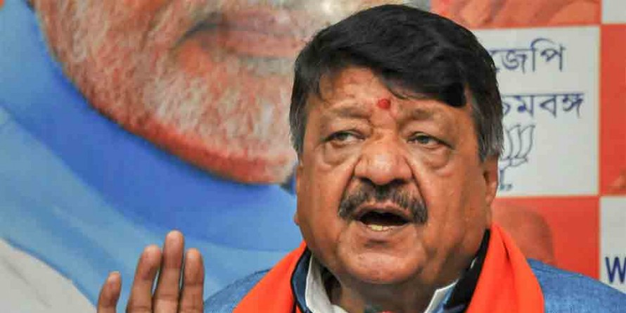 "BJP Declares New Slogan To Accompany ""Jai Shri Ram"" To Win Over Bengal"