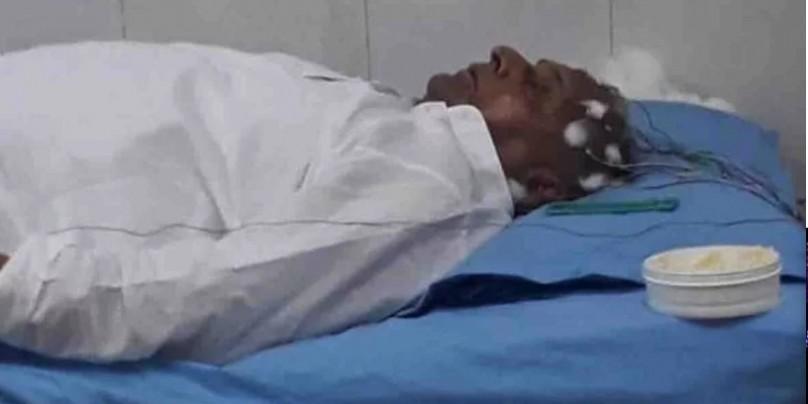 मुलायम सिंह की तबयित बिगड़ी, अस्पताल में हुए भर्ती, शिवपाल यादव फौरन लखनऊ के लिए हुए रवाना
