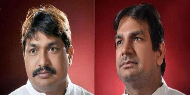 BSP ने पूर्व MLA गुड्डू पंडित और मुकेश शर्मा को किया निष्कासित, ये हैं आरोप