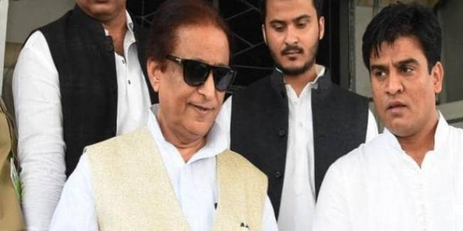 आजम खान को झटका, जौहर यूनिवर्सिटी की 140 बीघा जमीन का पट्टा निरस्त