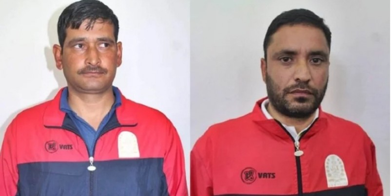 जम्मू-कश्मीर पुलिस के दो जवानों ने फतह किया एवरेस्ट, केंद्रीय गृह मंत्री व राज्यपाल ने दी बधाई