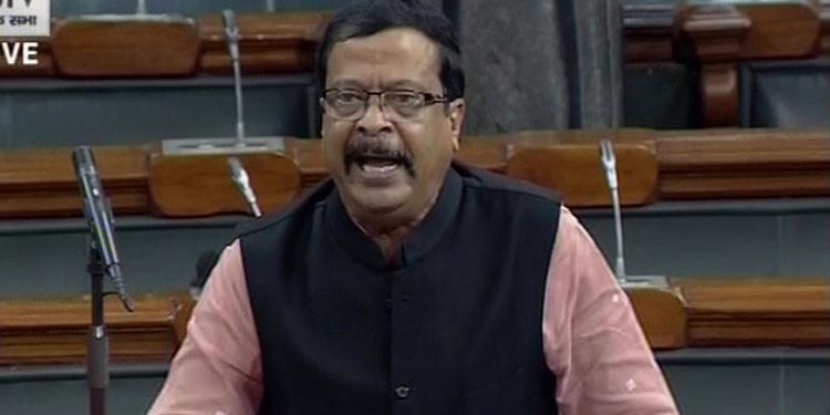 Token System Will Ruin Odisha Paddy Farmers: Bargarh MP In LS