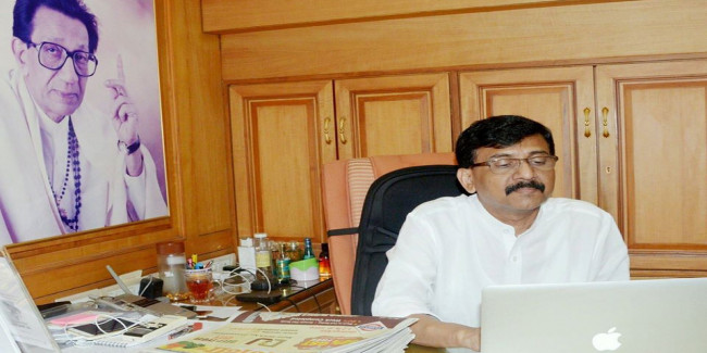 Shiv Sena Will Soon Form the Govt: Sanjay Raut