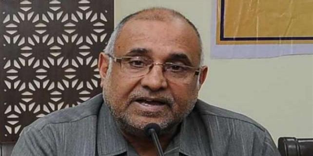 अविनाश राय खन्ना बोले, भारतीय संविधान के दायरे में रहकर होगी हुर्रियत से कश्मीर पर बातचीत