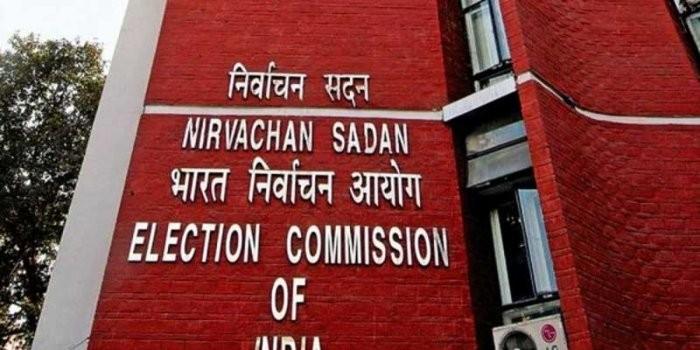 आप के घोषणा पत्र के खिलाफ चुनाव आयोग से शिकायत करेगी भाजपा