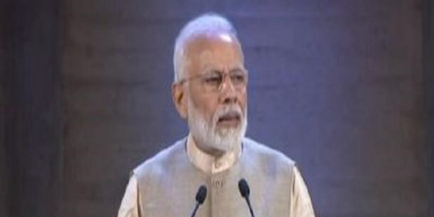 पीएम मोदी ने कहा, 'नए भारत में 'सरनेम' नहीं, युवाओं की 'क्षमता' महत्वपूर्ण
