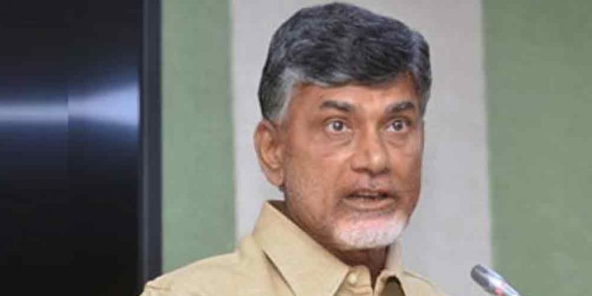Concentrate on development instead resorting attacks on TDP functionaries- Chandra Babu