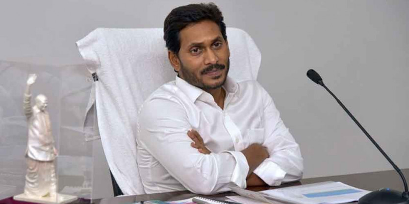 Pingali's contribution in freedom struggle a monumental: YS Jagan