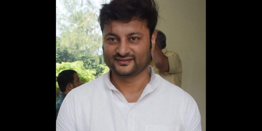 MP Anubhav Exposes Chinks In Odisha Govt's 5T Implementation