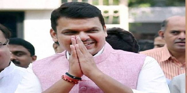 Maharashtra has never seen such 'frustrated, desperate and directionless' Opposition in history, says Devendra Fadnavis