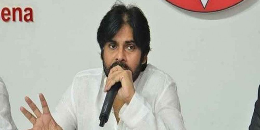 Pawan Kalyan to visit Amaravati on 6 June