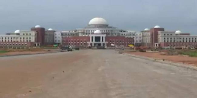 झारखंड विधानसभा के नये भवन में अनुच्छेद 370 पर होगी बहस, सितम्बर में उद्घाटन सत्र