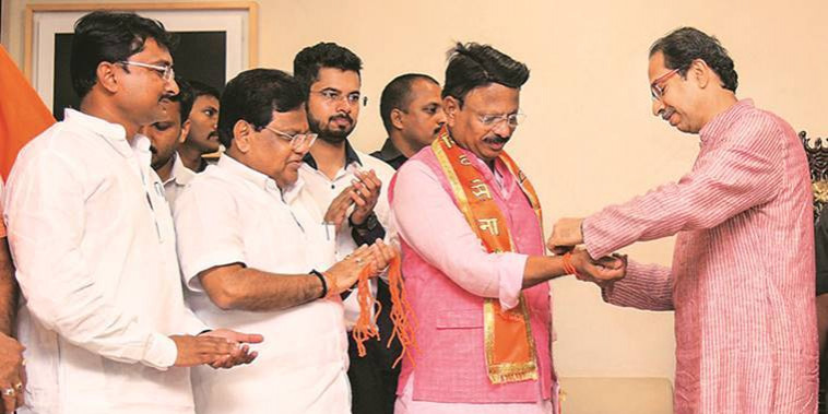Maharashtra: Amid defections from Oppn parties, BJP says more to come soon