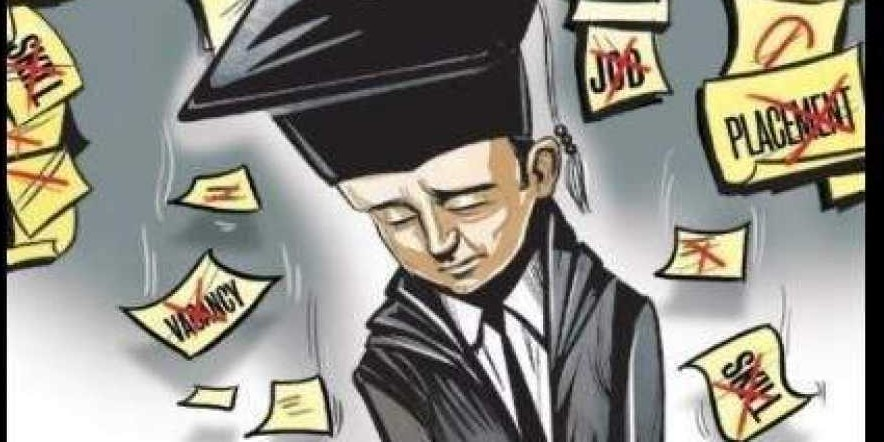 Unemployment shadow on Odisha government's growth claims