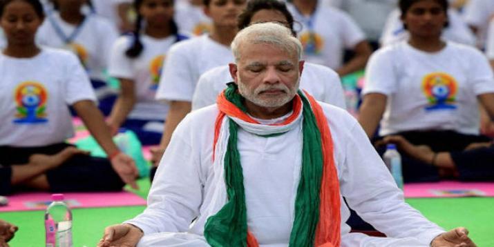 फिट इंडिया अभियान की आज शुरुआत करेंगे पीएम मोदी