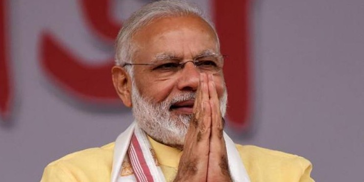 Election Commission gives clean chit to PM Modi for Patan speech