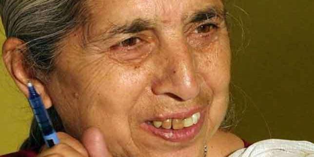 भाजपा नेत्री चावला ने गृह मंत्री से की मांग, गिल को बूचड़ कहने वालों को सबक सिखाएं