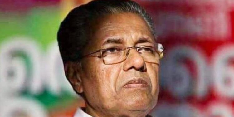 'Human lives precious; won't allow constructions in landslide-prone areas': Kerala CM