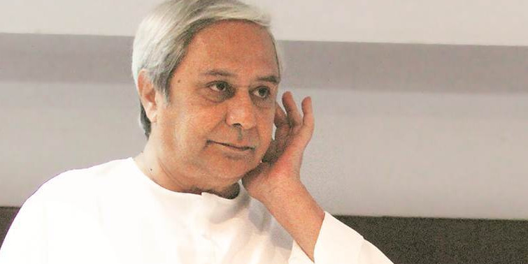 Odisha BJP raises questions on Naveen Patnaik's health after change in format of I-Day celebrations