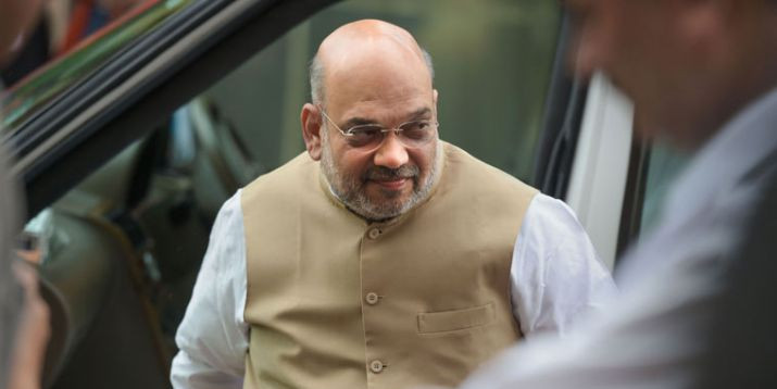 Expected: In historic move, Amit Shah to unfurl Tricolour at Srinagar's Lal Chowk on Independence Day