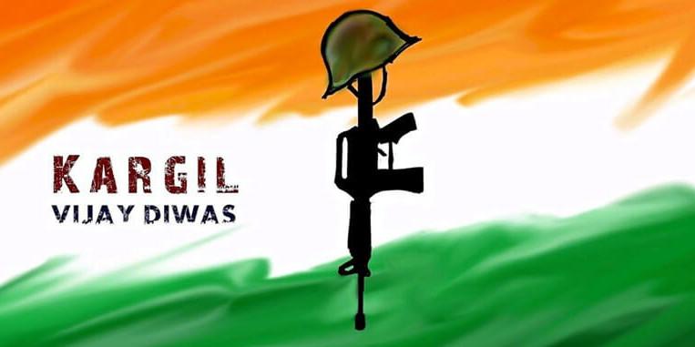 Governor BD Mishra, CM Pema Khandu Remember Kargil Martyrs