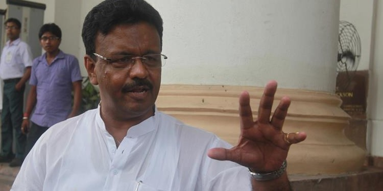 BJP acting like a terrorist organisation, importing goons: TMC