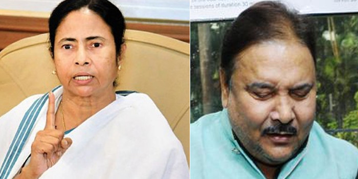 Amid Mamata Banerjee Fuming Over 'Jai Shri Ram' Chants, Top Trinamool Leader Plans Ram Statue In His Turf In West Bengal