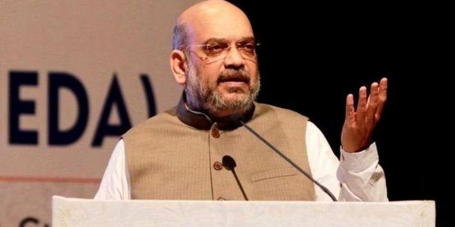 कश्मीर में चुनाव और चरमपंथ पर क्या छिपा रहे हैं अमित शाह?
