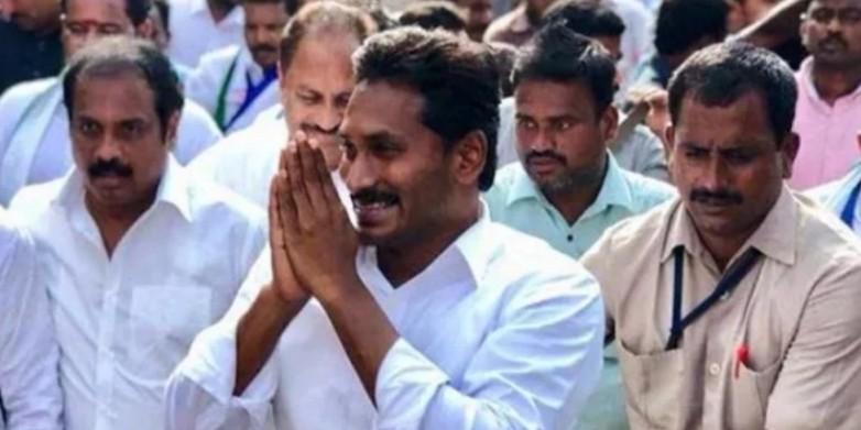 आंध्र प्रदेश के मुख्यमंत्री पद की आज शपथ लेंगे जगनमोहन रेड्डी