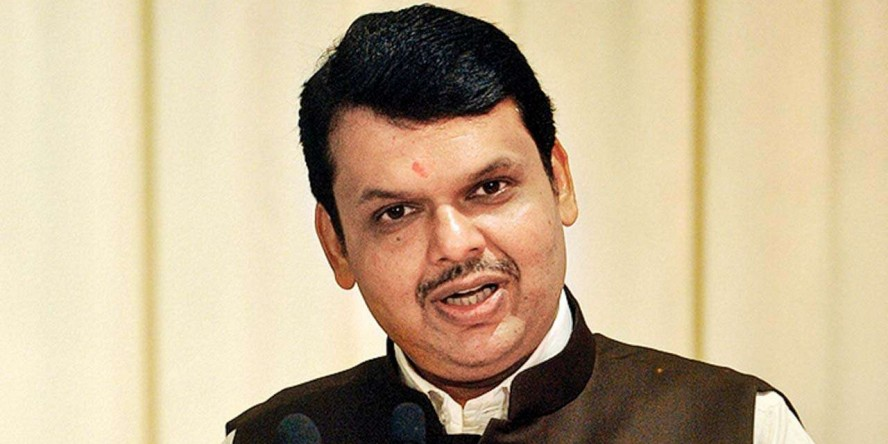 Maharashtra planted 24 crore trees in 3 years: Fadnavis