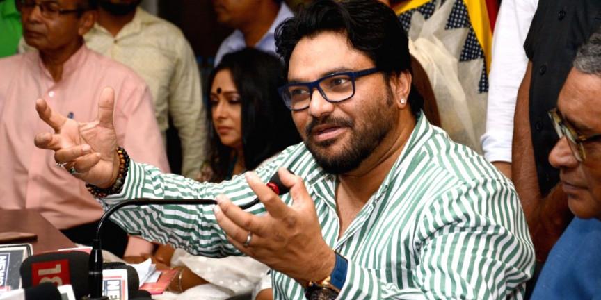 NRC Must be prepared in West Bengal: Babul Supriyo