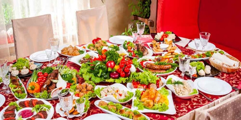 AP government to host Iftar dinner in Guntur today