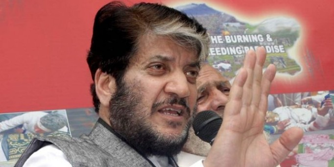 ED summons daughter of Kashmiri separatist Shabir Shah in money laundering case of 2005 when she was 5-year-old