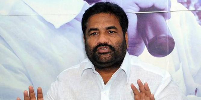YSRCP MLA, associate arrested for 'intimidating' govt. officer in Nellore