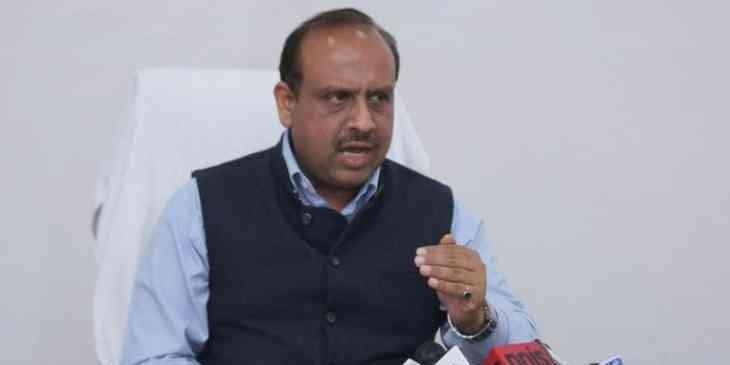'दिल्ली वक्फ बोर्ड में आर्थिक शक्तियों के बदलाव पर ध्यान दें LG'