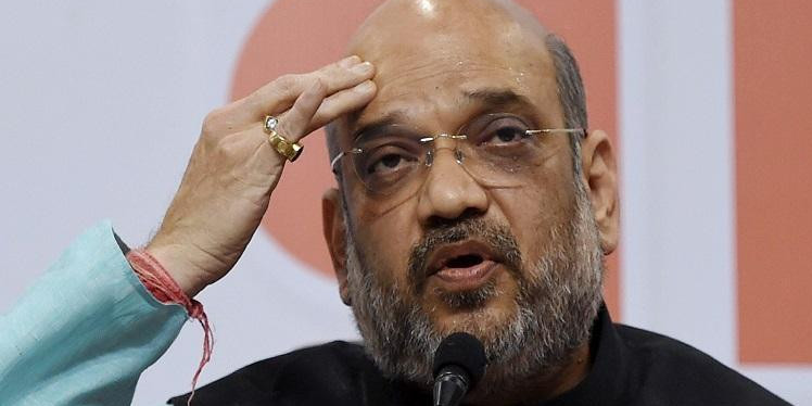 Telangana Liberation Day: BJP cadres disappoint as Shah cancels his visit