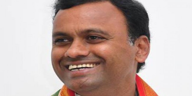 Congress MLA all set to join BJP