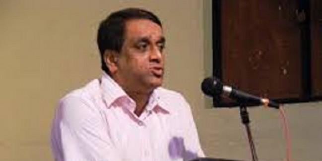 Govt rejects demand for reverting Shiroda plot