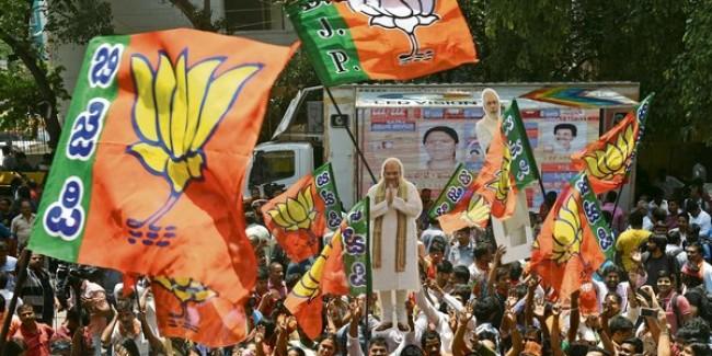 BJP looks to enrol 3.6 mn members in Telangana