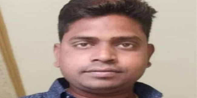 24 परगना में भाजपा कार्यकर्ता की गोली मारकर हत्या