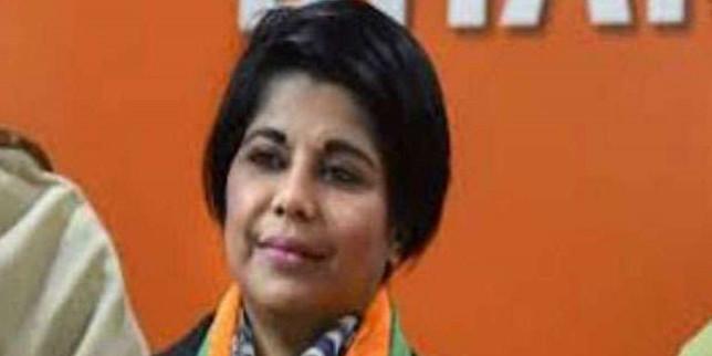 बंगाल में भारती घोष व मफूजा खातून को मिली प्रदेश भाजपा उपाध्यक्ष की जिम्मेदारी
